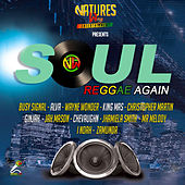 Soul Reggae Again de Various Artists