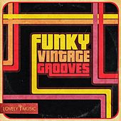 Funky Vintage Grooves by Lovely Music Library