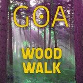 Wood Walk by GOA