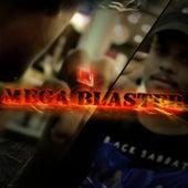 Mega Blaster by Lil Walhy