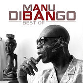 Best Of de Manu Dibango