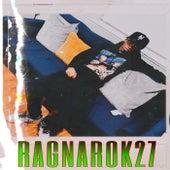 RAGNAROK 27 by TG1 Bridge Belvy