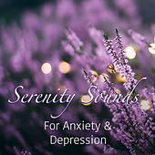 Serenity Sounds Music For Anxiety And Depression by Various Artists