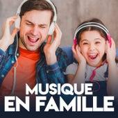 Musique en famille de Various Artists