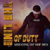 The Line Of Duty de Various Artists