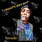 Invade by County Boy Ant