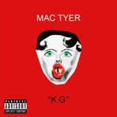 K.G de Mac Tyer