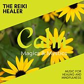 The Reiki Healer - Music for Healing and Mindfulness de Various Artists