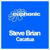 Cacatua von Steve Brian