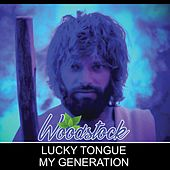 Woodstock de Lucky Tongue