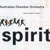 Spirit: Mendelssohn, Mozart, Ravel, Veress, Shostakovich by Australian Chamber Orchestra