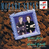 Mozart Arias with Obbligato Intruments by Australian Chamber Orchestra