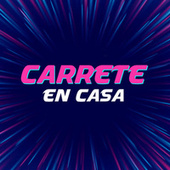Carrete en casa by Various Artists