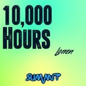 10,000 Hours de Lorren