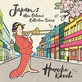 Japan: New Orleans Collection Series de Haruka Kikuchi