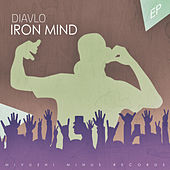 Diavlo - EP von Iron Mind