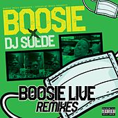 Pussy Lips on Live by Boosie Badazz