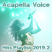 Acapella Voice Hits 2019.2 de Various Artists