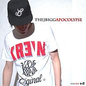 The J Biggapocolypse (Deluxe Version) by J Bigga