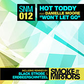 Won't Let Go feat. Danielle Moore by Hot Toddy