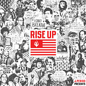 The RISE UP Project by Various Artists