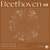 Beethoven: Coriolan Overture, Op. 62 & Egmont Overture, Op. 84 di Eduard Van Beinum