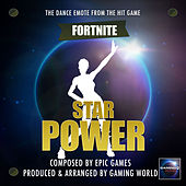 Star Power Dance Emote (From