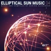 Elliptical Sun Music 04 de Adrian Alexander