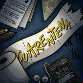 Cuarentena von Diegoniverse