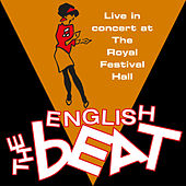 Live in Concert at the Royal Festival Hall by The English Beat