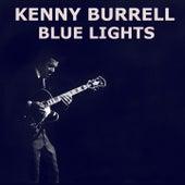 Blue Lights von Kenny Burrell