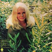 Where Did They Go? de Peggy Lee