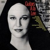 Guitars A La Lee by Peggy Lee