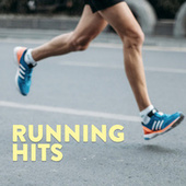 Running Mix van Various Artists