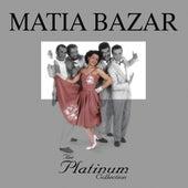 The Platinum Collection de Matia Bazar