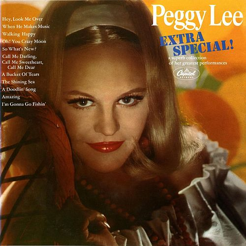 Extra Special! by Peggy Lee