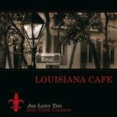 Louisiana Café by Jan Luley
