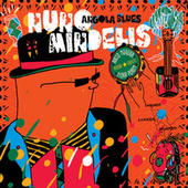 Angola Blues by Nuno Mindelis