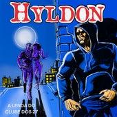 A Lenda do Clube dos 27 de Hyldon