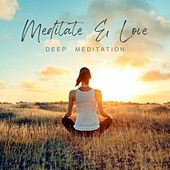 Meditate & Love by Spa Music (1)