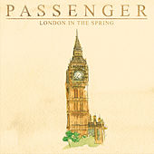 London in the Spring van Passenger