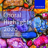 Oxford Choral Highlights 2020 by Oxford University Press Music
