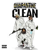 QUARANTINE CLEAN von Turbo, Gunna & Young Thug