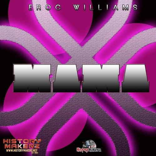 Momma - Single by E-Roc