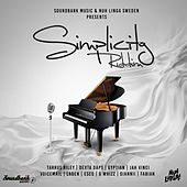 Simplicity Riddim van Various Artists