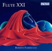Flute XXI de Roberto Fabbriciani