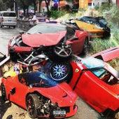 On Crash (feat. Dash & Tj Simpson) de Tha Goonez