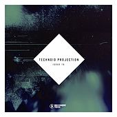 Technoid Projection Issue 16 by Various Artists