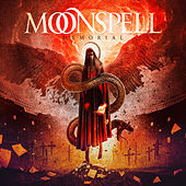 Memorial (Bonus Track Edition) by Moonspell