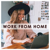 Work from home de Various Artists